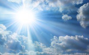 L'esposizione solare aiuta l'assimilazione della Vitamina D
