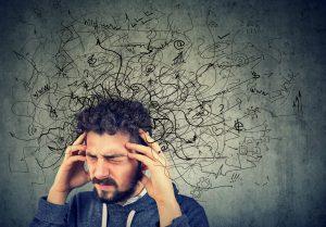 Lo stress cronico e causa di numerose patologie