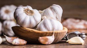 caratteristiche e proprietà dell'aglio