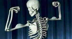 La vitamina K2 è importante per le nostre ossa
