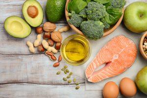 Gli omega 3 sono un aiuto contro l'invecchiamento